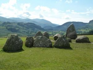 Castlerigg Stone Circles