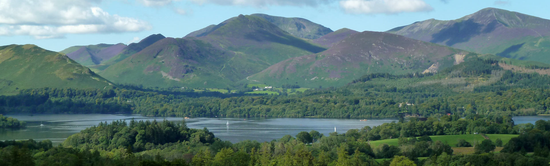 Enjoy Keswick & The Lake District