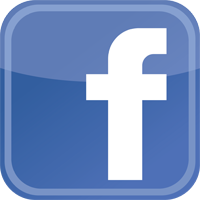 See us on Facebook